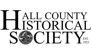 HALL COUNTY HISTORICAL SOCIETY